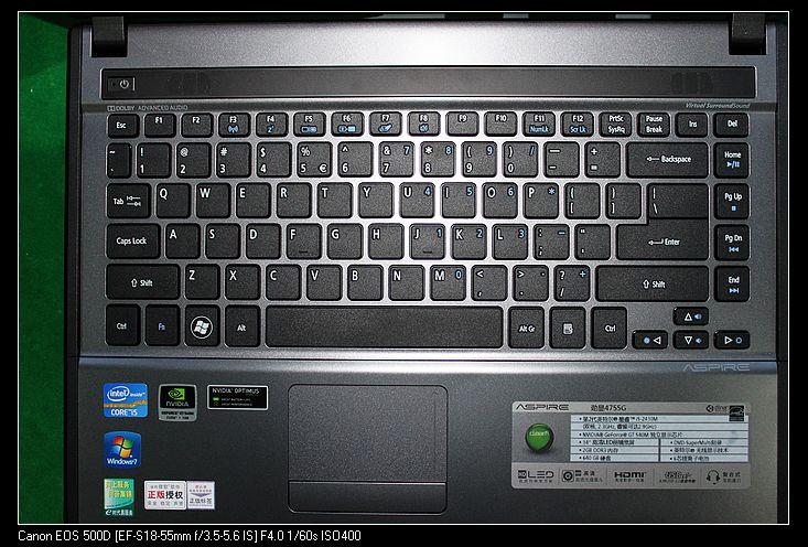 宏基笔记本电脑键盘解锁 请问宏基笔记本电脑键盘怎么解锁啊?亟待解决,谢谢! FN加INS键,就可以了切换 你说的是解小键盘的锁?~`Fn+F11 本本键盘还有锁呀 是不是触控板锁了呢 热心网友2009-2-25 我只听说触摸板锁定,键盘还可以锁码?    如何解除宏基笔记本电脑键盘锁定