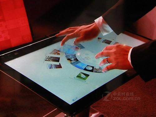进入真分享时代 联想智能桌面深度体验