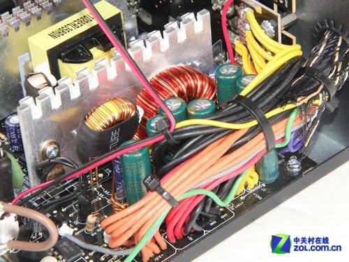 scp 负载短路断开 电路